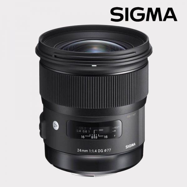 24mm f/1.4 DG HSM ART
