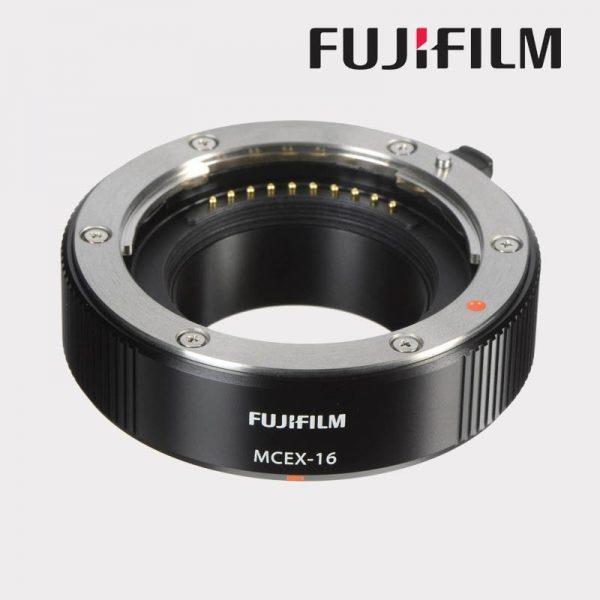 MCEX-16 bague allonge 16mm