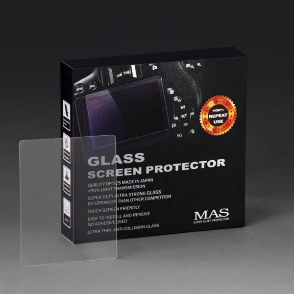 Protection écran FUJI X30