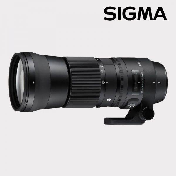 150-600mm f/5-6.3 CONTEMPORARY DG OS HSM