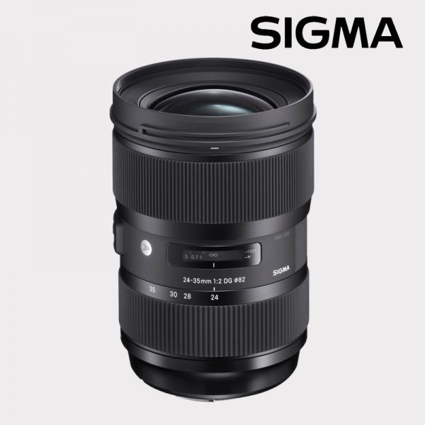 24-35mm f/2 DG HSM ART