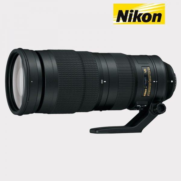 AF-S 200-500mm f/5.6E ED VR