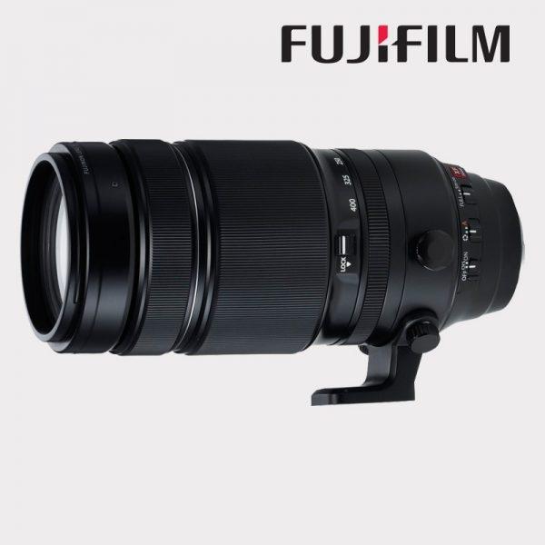 XF 100-400mm f/4.5-5.6 R LM OIS WR