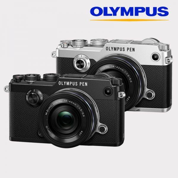 PEN-F + 14-42mm f/3.5-5.6 EZ M.ZUIKO