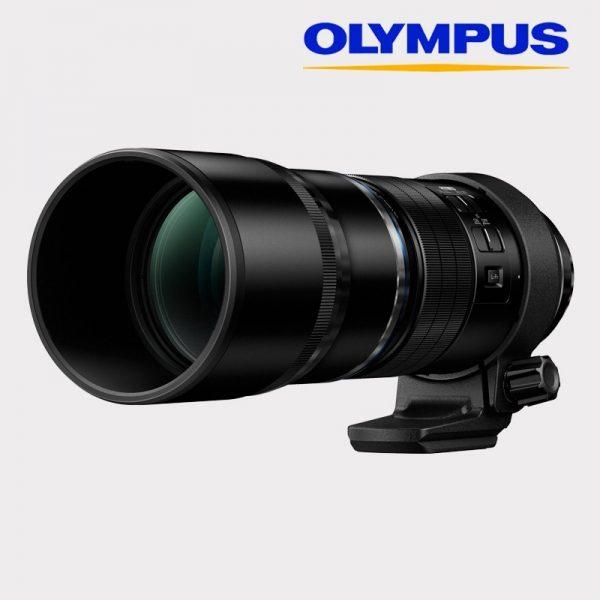 300mm f/4 ED IS PRO M.ZUIKO