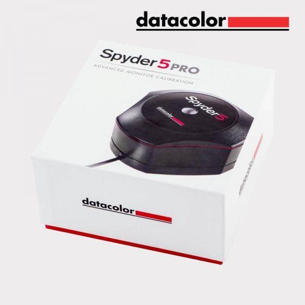 SPYDER 5 PRO