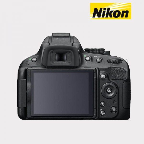D5600+ AF-P DX 18-55 3.5-5.6 G VR