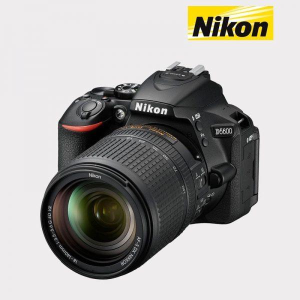 D5600+ AF-S DX 18-140 3.5-5.6 G VR