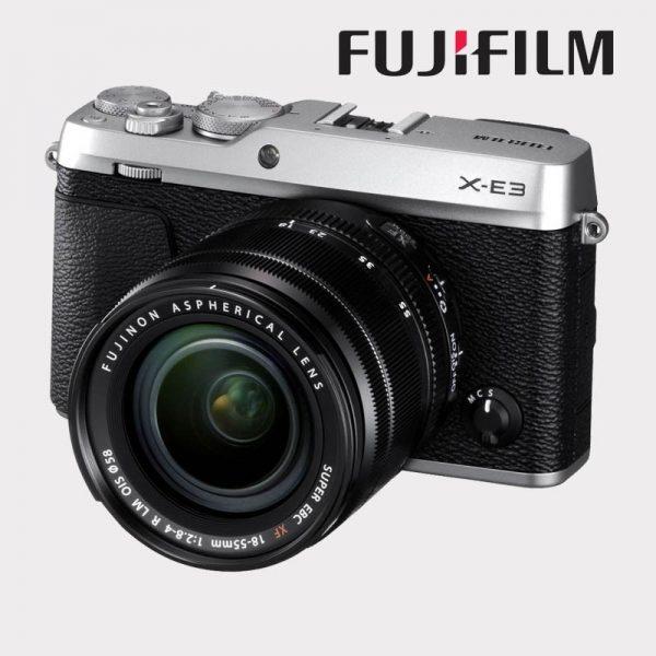 X-E3 + XF 18-55 2.8-4 R LM OIS