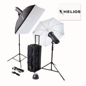 HELIOS 300P II KIT