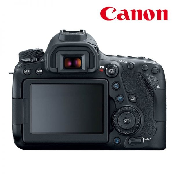 EOS 6D MARK II BODY