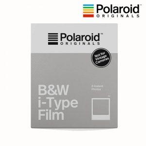 B&W i-Type film