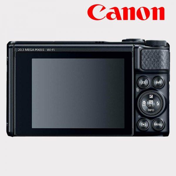 CANON SX740 HS TRAVEL KIT