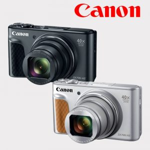 CANON SX740 HS TRAVEL KIT
