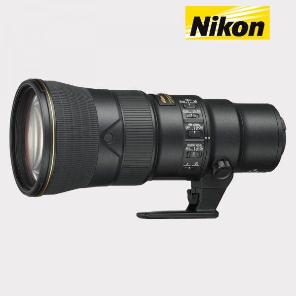NIKON AF-S 500 5,6E PF ED VR