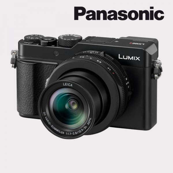 PANASONIC LX100 MK II