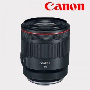 CANON RF 50 1,2L USM