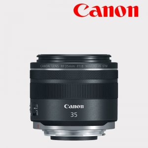 CANON RF 35 1,8 IS MACRO STM