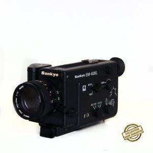 SANKYO EH40XL super8