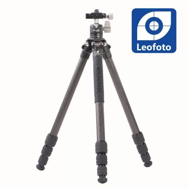 Léofoto EF-224C+LH25