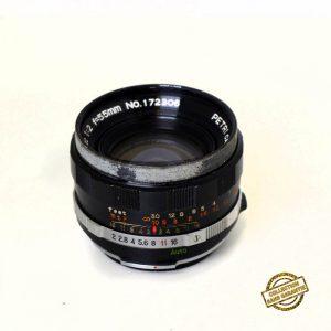 PETRI 55 F2.0