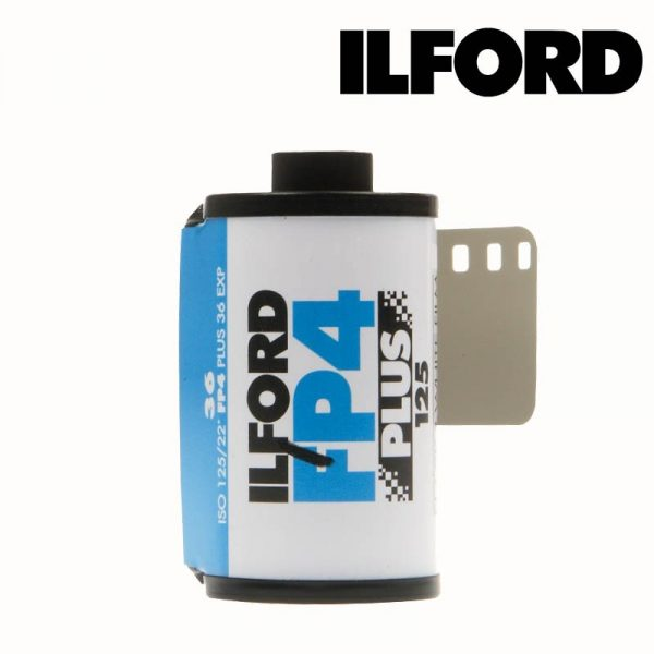 ILFORD FP4 135 36p