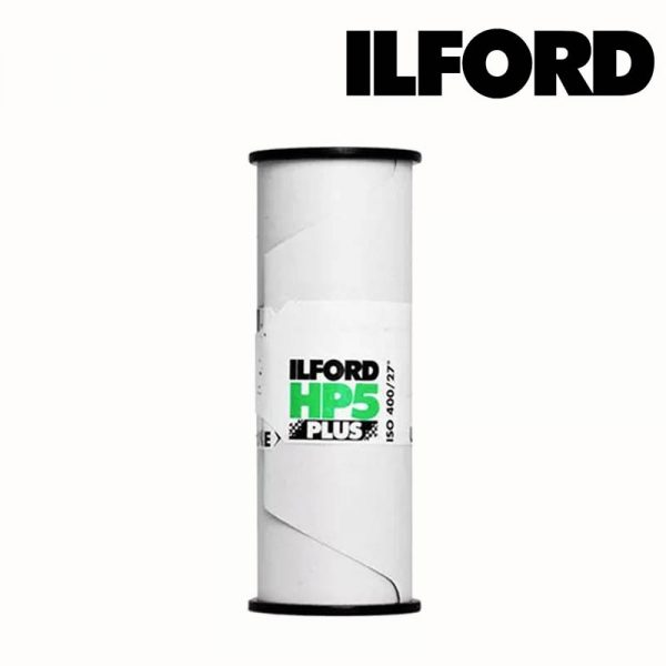 ILFORD HP5 120