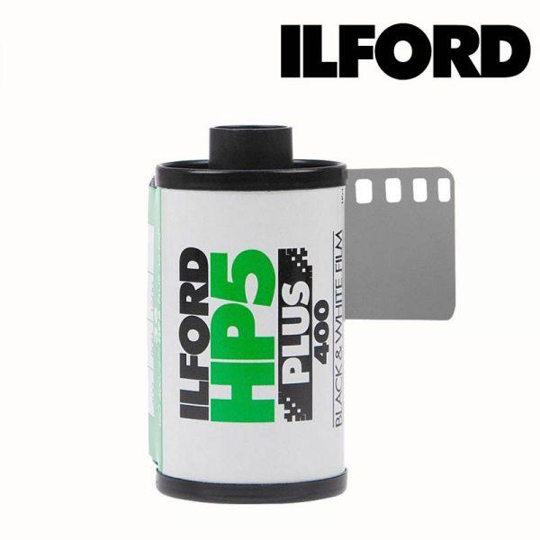 ILFORD HP5 135 24p.