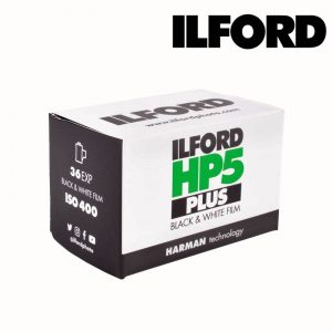 ILFORD HP5 135 36p.