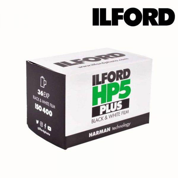 ILFORD HP5 135 36p.