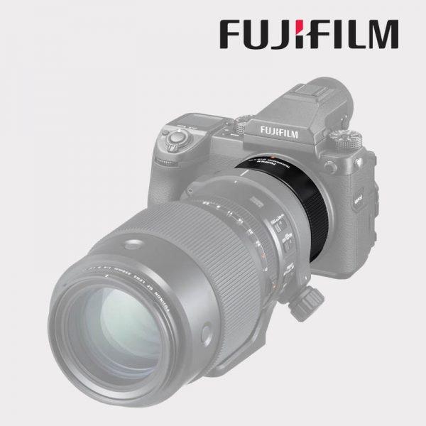 FUJI GF 1,4 TC WR