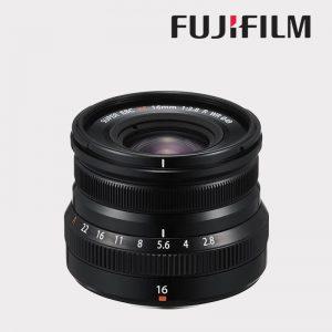 FUJI XF 16 2,8 R WR