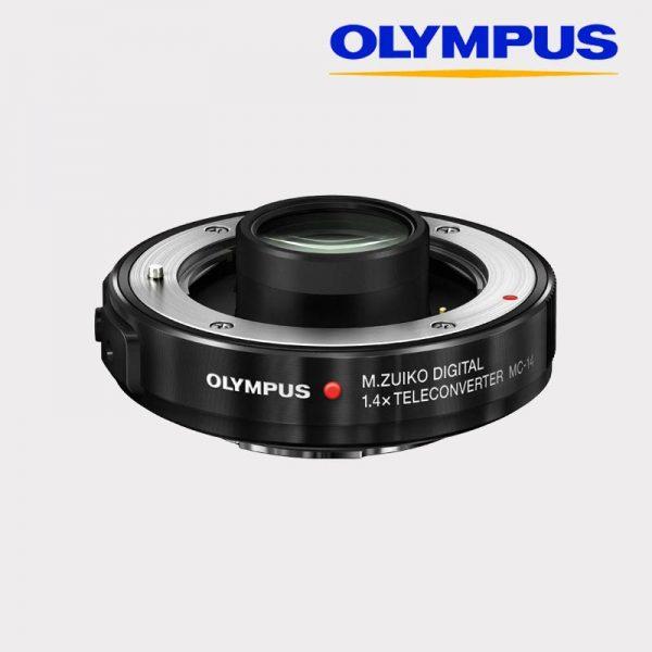 OLYMPUS 40-150 2.8 ED PRO + MC-14