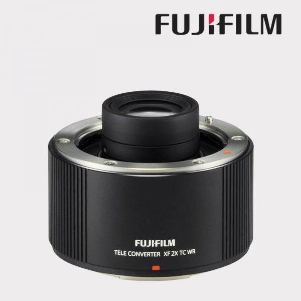FUJI XF 2X TC WR