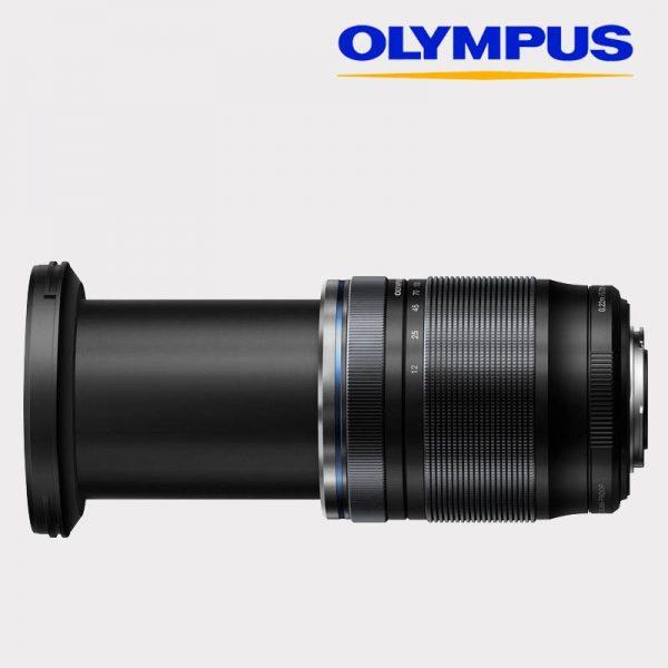 OLYMPUS 12-200 3,5-6,3